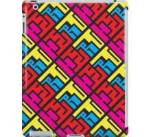 graffiti2 iPad Case/Skin