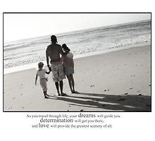 family dreams by focusonu