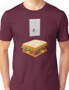 Team Light-switch Sandwich Unisex T-Shirt