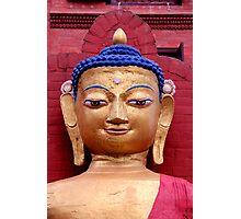 Swayambhunath Photographic Print