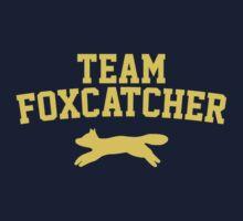 Foxcatcher Wrestling by ArtworkInc