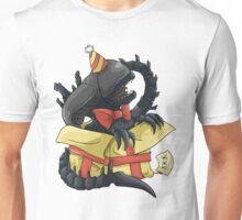My Pet Alien Unisex T-Shirt