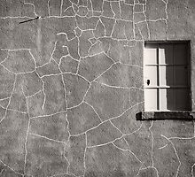 The Emotional Wall by Charles Dobbs Photography