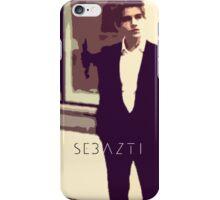 SEBAZTI style iPhone Case/Skin