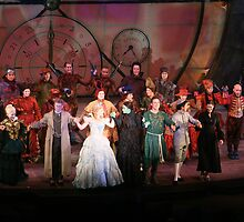 Cast Of Wicked 2 by abfabphoto