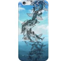 An Ever-changing Environment iPhone Case/Skin