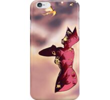 Free Robots of Pepper-Pot Land [Digital Fantasy Illustration] version 2 iPhone Case/Skin