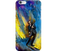 Joe Bonamassa 03 iPhone Case/Skin