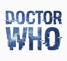 Doctor Who Kids Tee