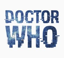 Doctor Who by VancityFilming
