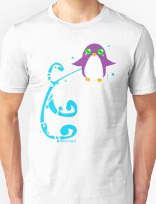 Cute Simple Penguin T-Shirt