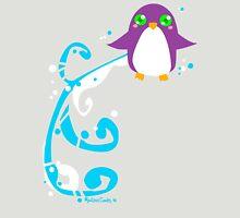 Cute Simple Penguin Unisex T-Shirt