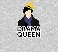 Sherlock - Drama Queen Unisex T-Shirt