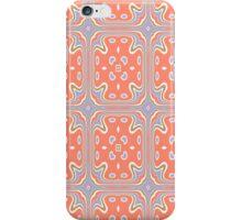 Coral pattern iPhone Case/Skin