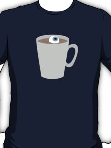 Sherlock - Surprisingly Okay v2 T-Shirt