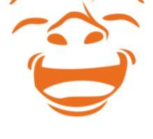 Buddha Logo Sticker