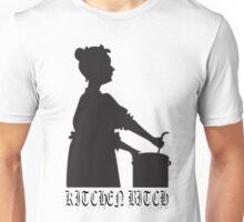 Kitchen Bitch Unisex T-Shirt
