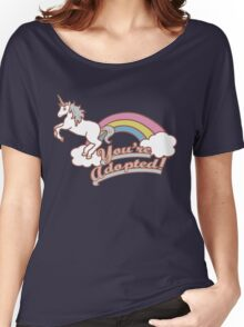 You're Adopted! Women's Relaxed Fit T-Shirt