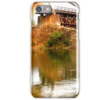 Bridges iPhone Case/Skin