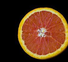 Citrus Wheel by Mark McKinney