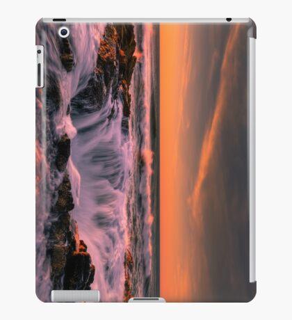 Rush to the Underworld iPad Case/Skin