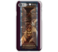 Bookmarks design  iPhone Case/Skin