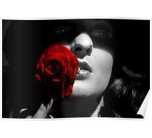 vie en rose Poster