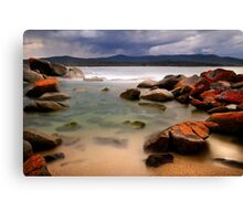After a Thunderstorm Canvas Print