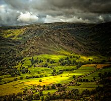 Lake District by Simon Duckworth