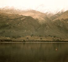 Mountspring by JamesMcPherson