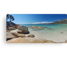 Fotheringate Beach Canvas Print