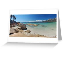 Fotheringate Beach Greeting Card