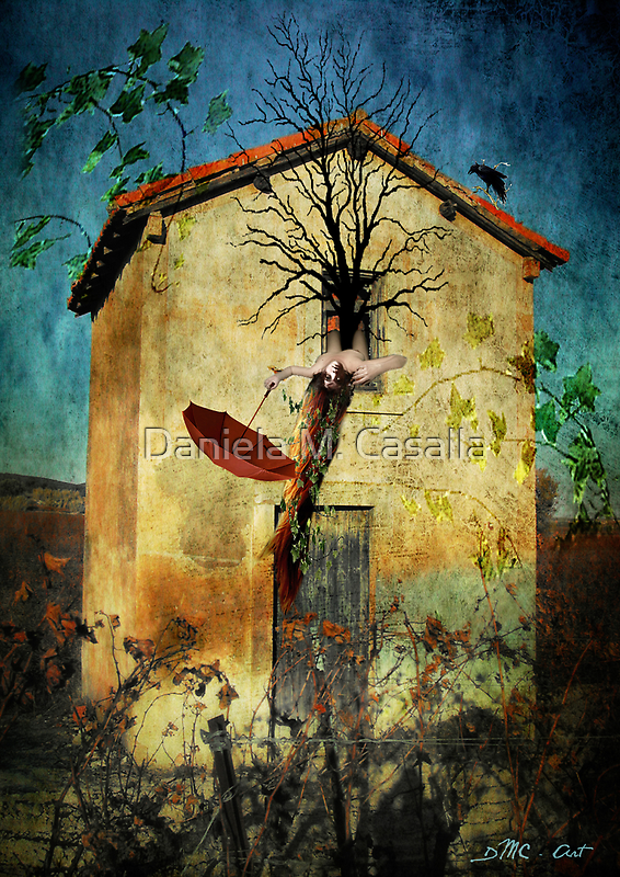 La torre by dmcart