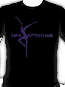 dave matthews band wrigley T-Shirt