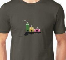 The USBs Unisex T-Shirt
