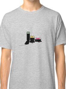The USB Ninjas Classic T-Shirt