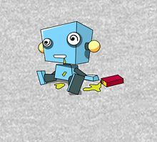 Robot Happy Hour Unisex T-Shirt