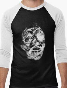 skull - monsta Men's Baseball ¾ T-Shirt