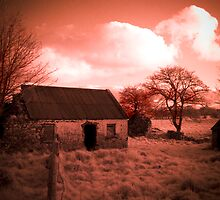 The Old House by GaussianBlur