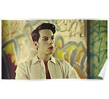 The Fabulous Felix Dawkins - Phone Case, Skin, Pillow, Print, Mugs Poster