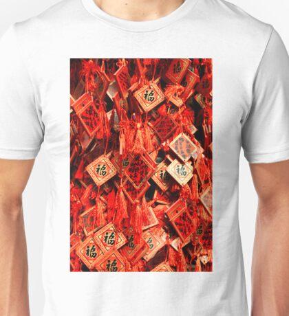 Gong Xi Fa Cai - Happy New Year - 2 © Unisex T-Shirt