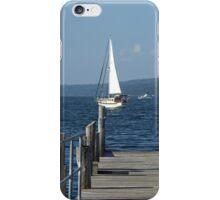 Seneca View iPhone Case/Skin