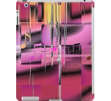 Lets Get Musical iPad Case/Skin