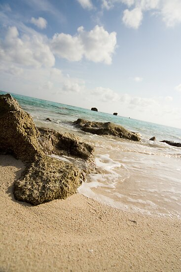 Church Bay, Bermuda - May 07 by JessDismont