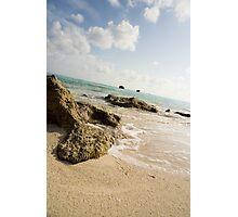 Church Bay, Bermuda - May 07 Photographic Print