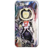 Modern Totem Pole iPhone Case/Skin