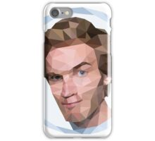 PewDiePie Vector Portrait iPhone Case/Skin