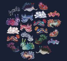 NUDIBRANCH Kids Clothes
