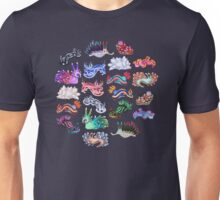 NUDIBRANCH Unisex T-Shirt