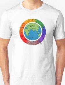 Postharvest Education Foundation  Unisex T-Shirt